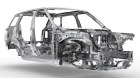 Material Trends in Vehicle Lightweighting