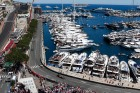 Single Point for Lotus at Monaco Grand Prix