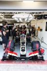 Wednesday 16th July 2013 Nicolas Prost, Lotus E21