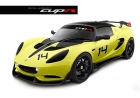 Lotus Motorsport Announces New Elise Cup R