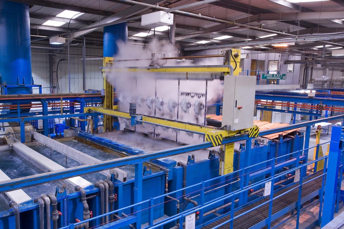 Structural Aluminium Anodising Proactive Magazine