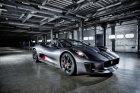 Jaguar C-X75 | A demonstration of the Future