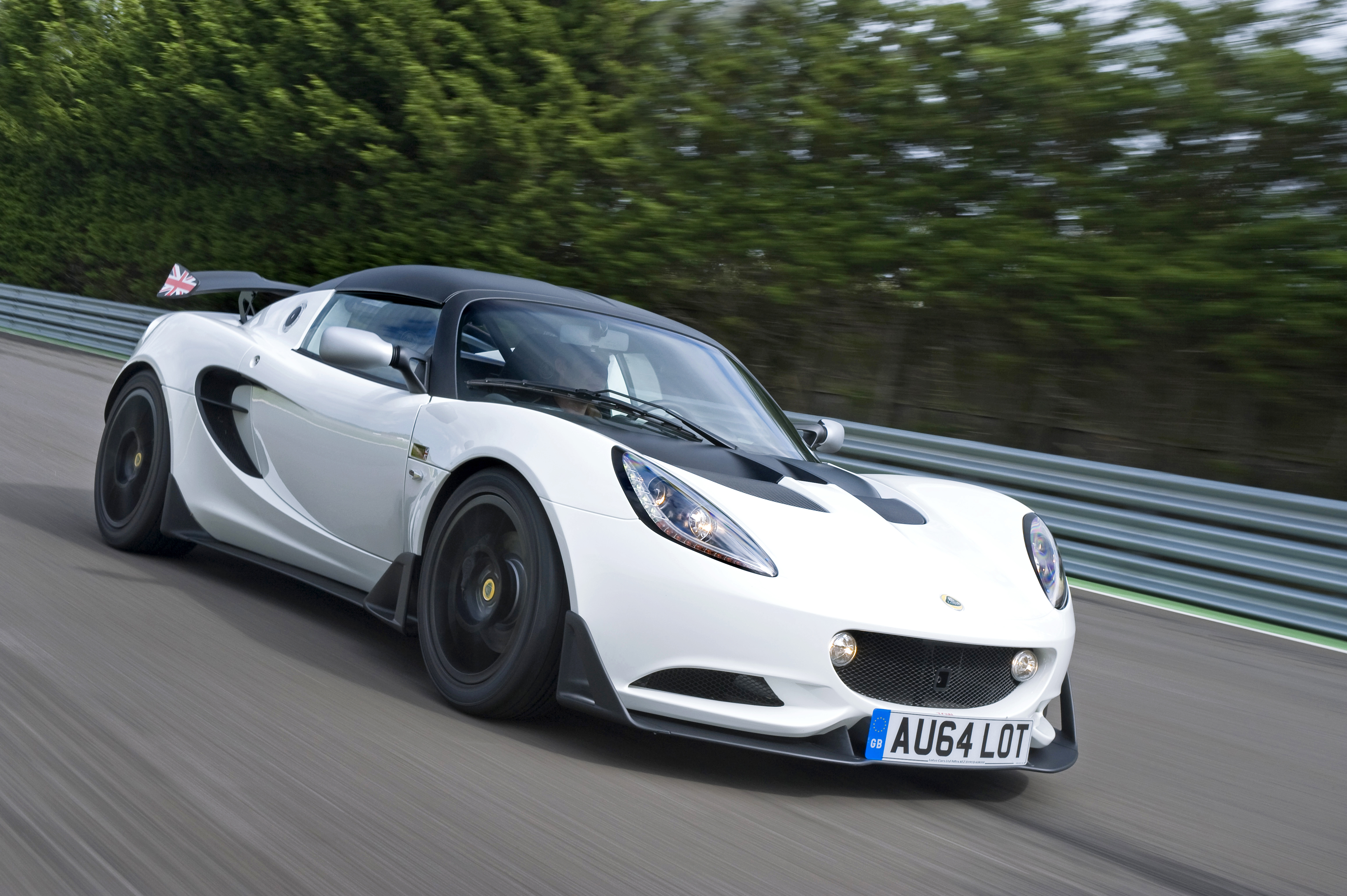 New Lotus Elise S Cup – Roadgoing Variant of Elise S Cup R ...